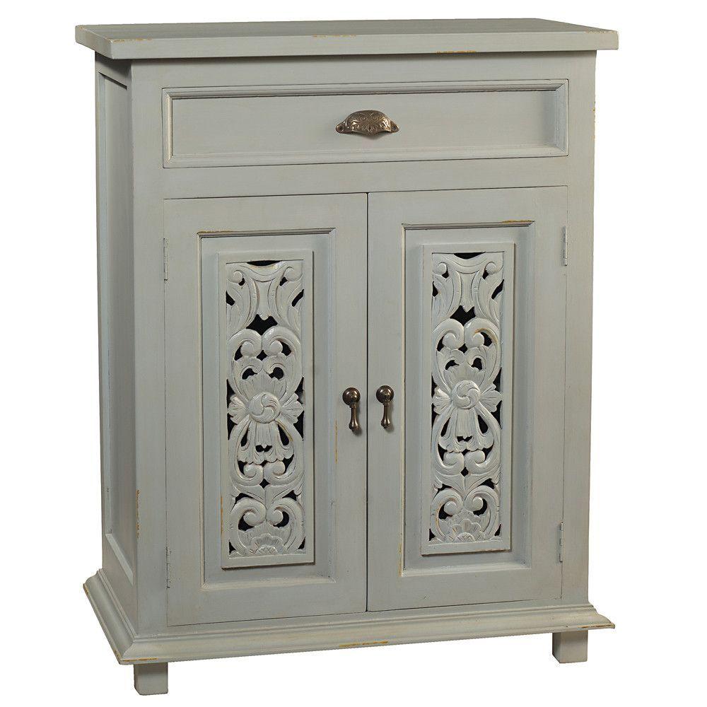 Best Jepara Cabinet Glacier Gray Furniture Factory 640 x 480