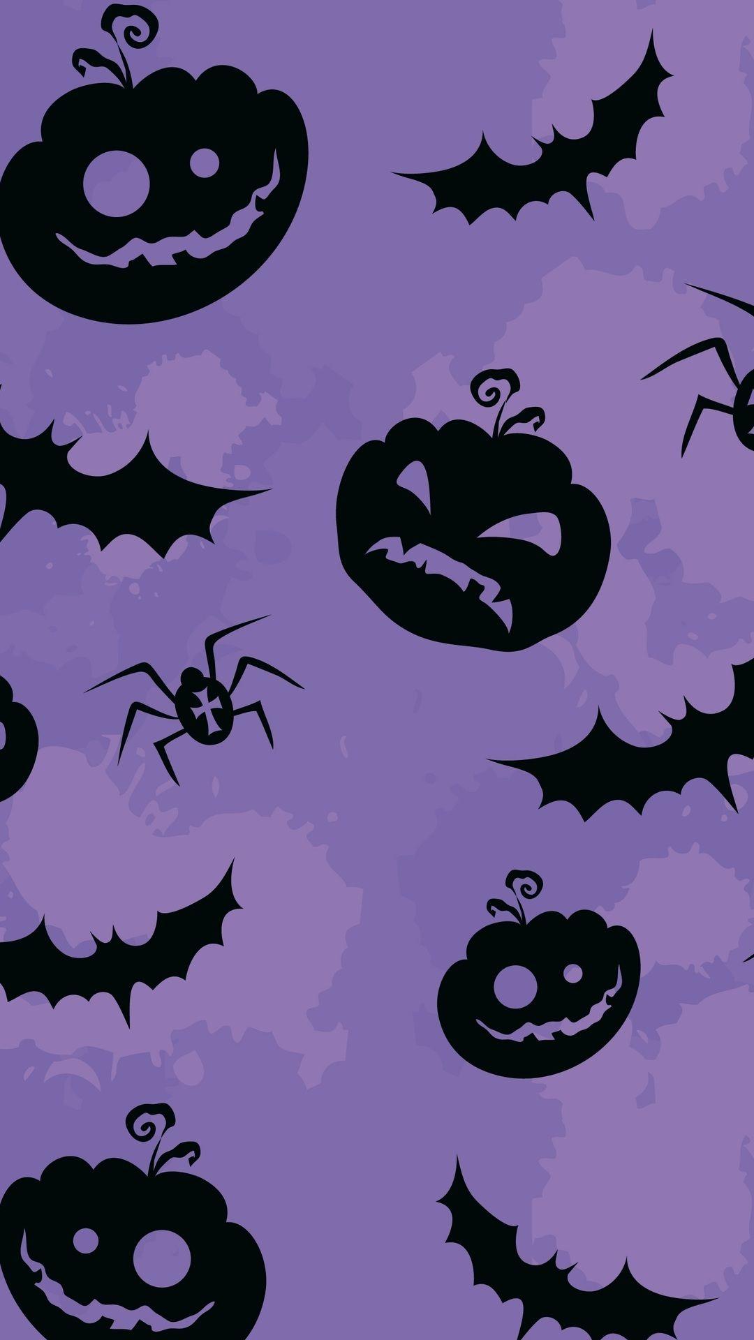 Fondo Halloween Por Alesiita En Dia De Muertos Pesadilla Antes De Navidad Halloween