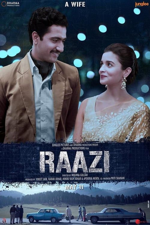 Filmywap raazi movie download Raazi (2018)