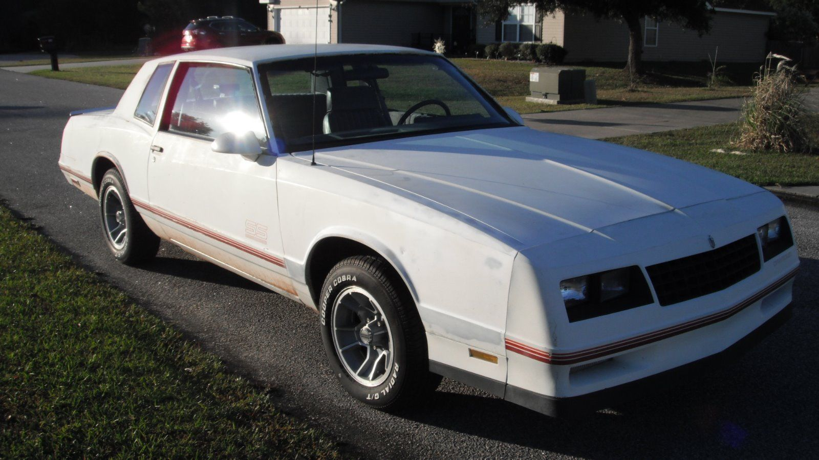 All Chevy 1987 chevrolet monte carlo ss : Nice Great 1987 Chevrolet Monte Carlo SS 1987 Chevrolet Monte ...