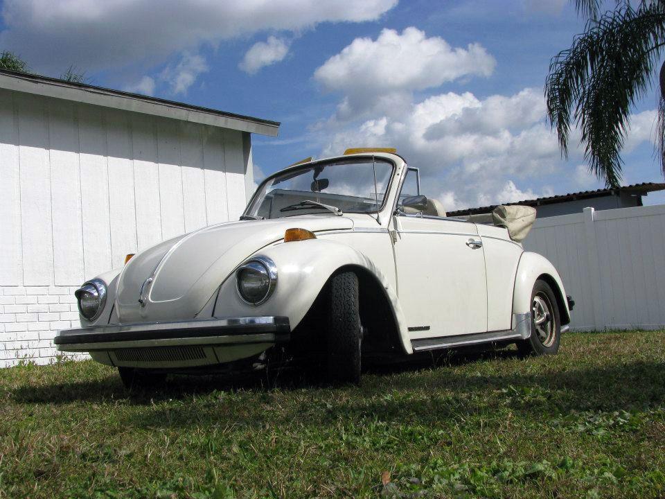 Steve Solverson Vw super beetle, Cabriolets, Steve