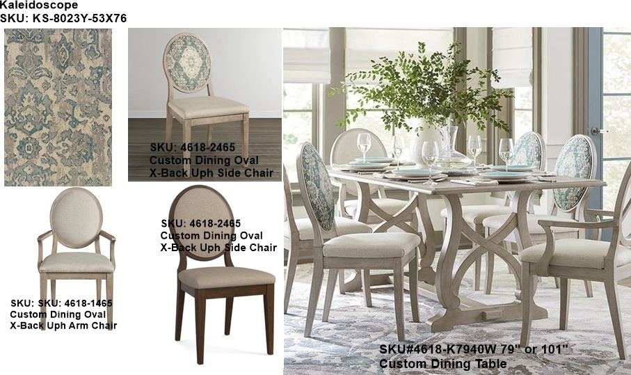 Dining Room Cyndy Mike Fenninger Dining Room Dining Chairs
