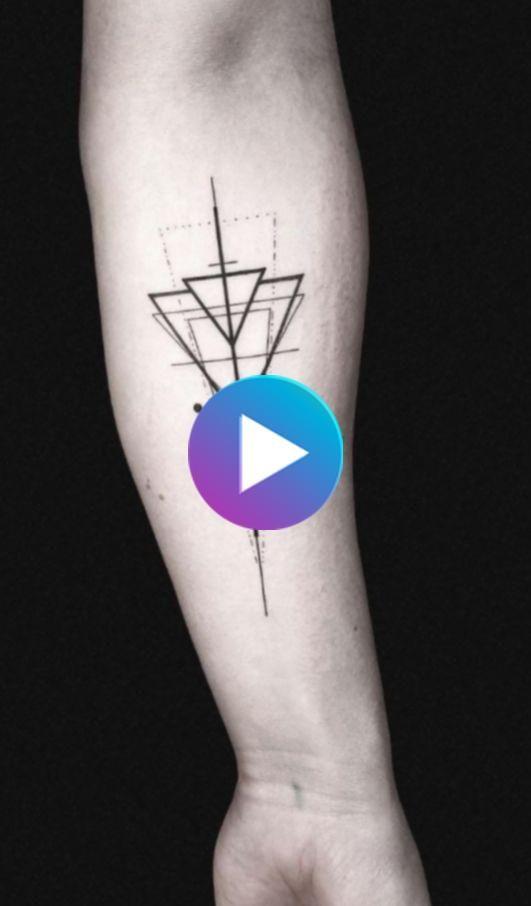 ✔ Simple Tattoo Men Geometric shapes #inkedmagazine #salem #tattoodo #eenvoudigetatoeage #tatoeageideeen #tattooideas #tattoomodels