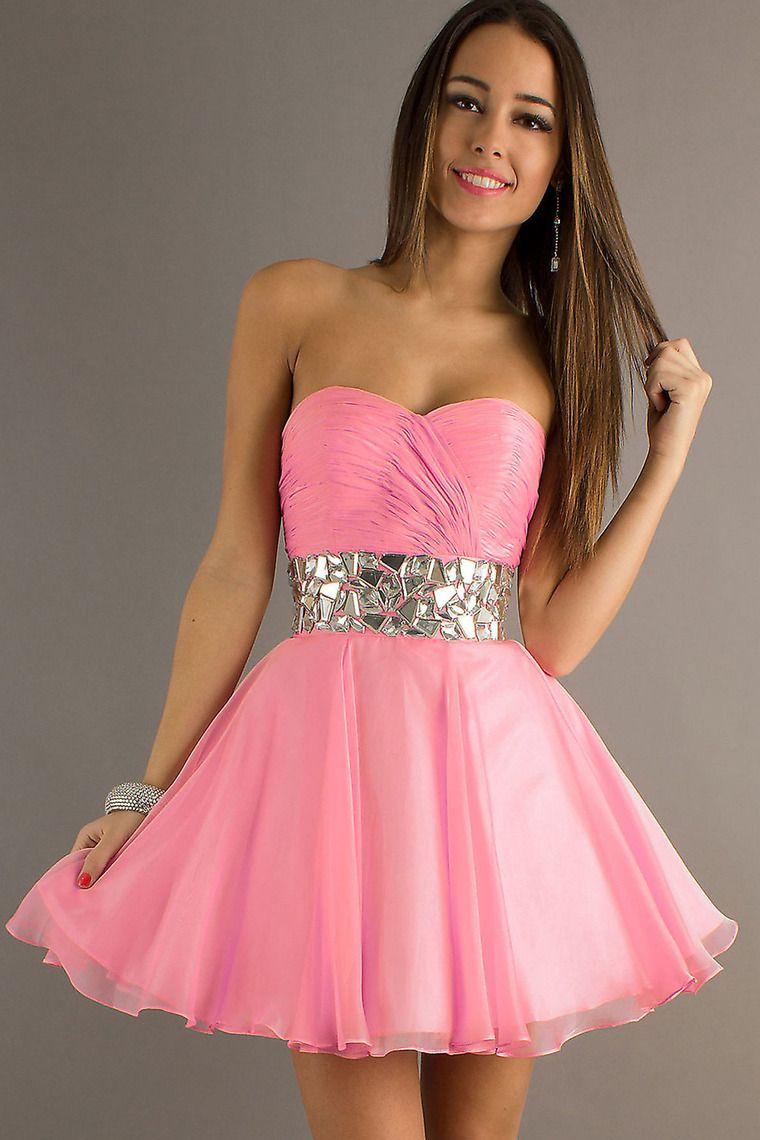 1000  images about Dresses on Pinterest - Bat mitzvah party- Mint ...