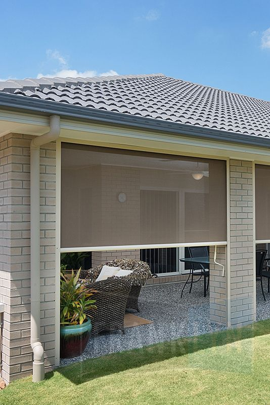 Heavy duty outdoor blinds by franklyn for the garden pinterest get a free measure and quote for all franklyn outdoor blinds today we custom make our outdoor blinds for your home and take care of the installation for solutioingenieria Choice Image