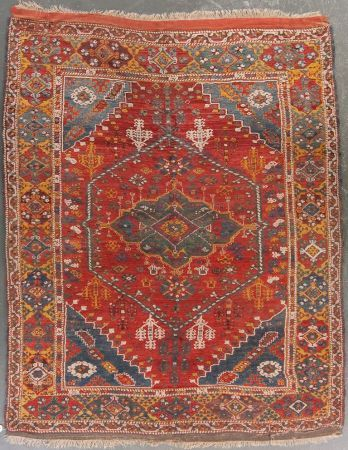 Oriental Rugs And Tapestry Auctions Alex Cooper