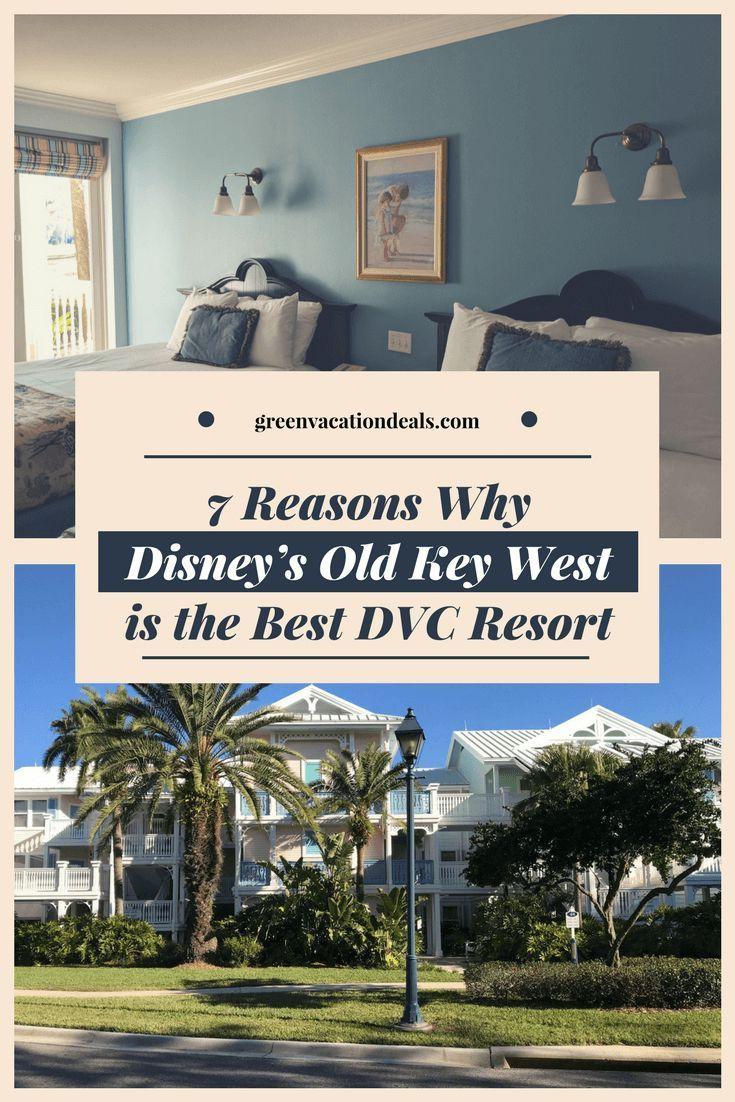 7 reasons why disneys old key wests the best dvc resort