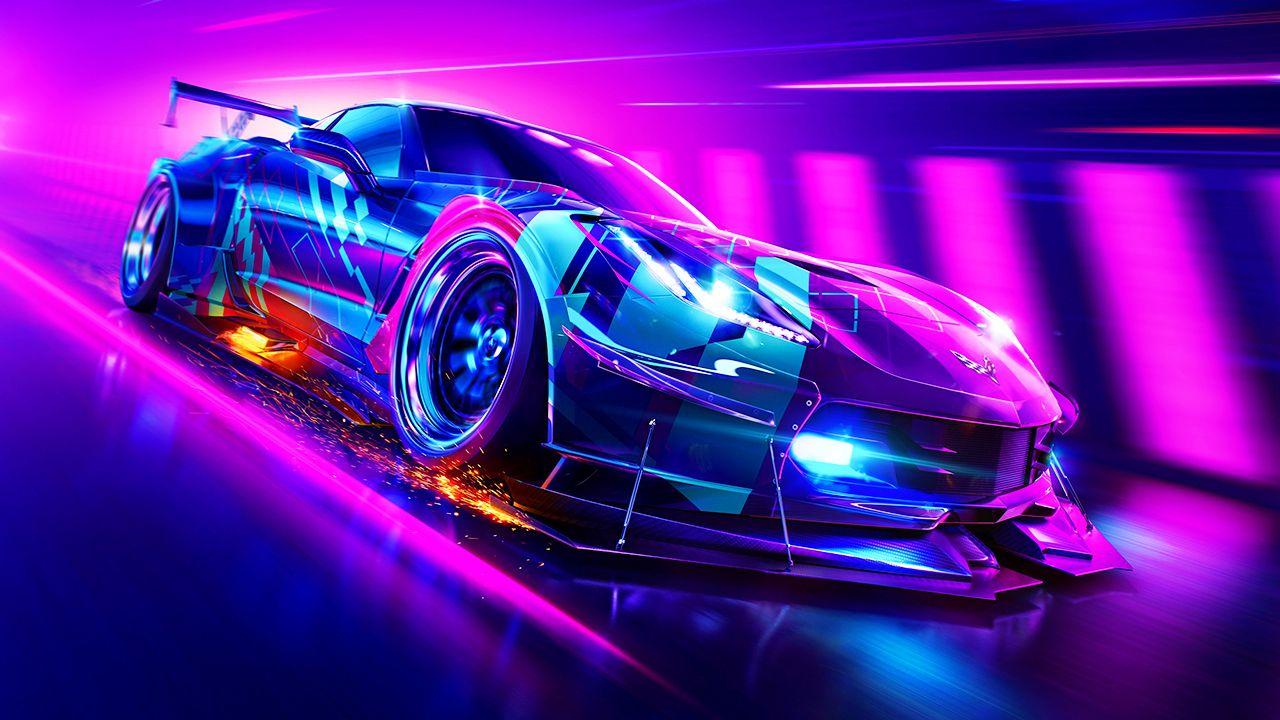 GameSpot Need For Speed Heat Gameplay 2019