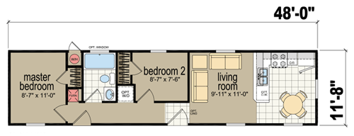 Champion Homes Mobile Home Floor Plans Floor Plans Floor Plan Layout