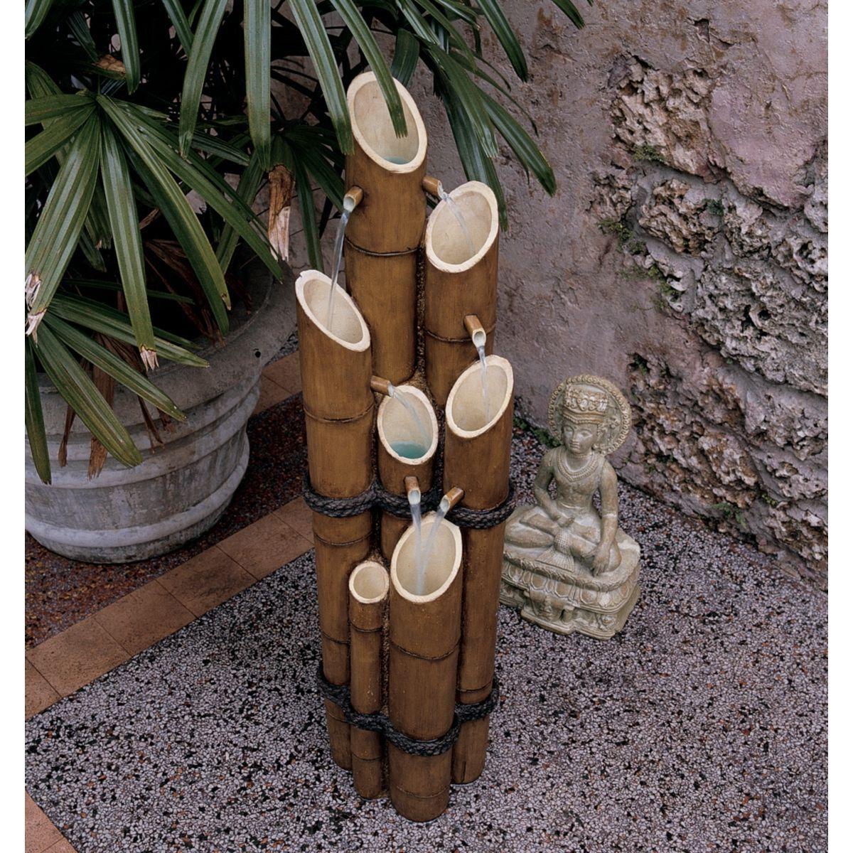 Al aire libre ponga nicos fuentes de jard n agua para for Diseno de fuente de jardin al aire libre