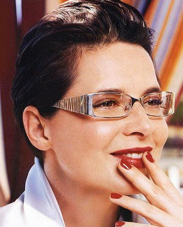 EyeGlasses Makeup 7