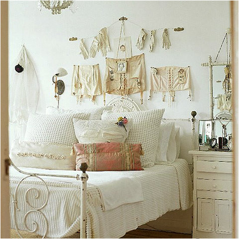 Extraordinary French Country Bedroom Design | Shabby Chic Decor ...