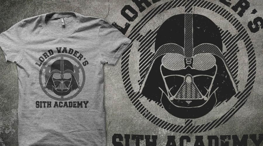 Lord Vader's Sith Academy by SergioDoe