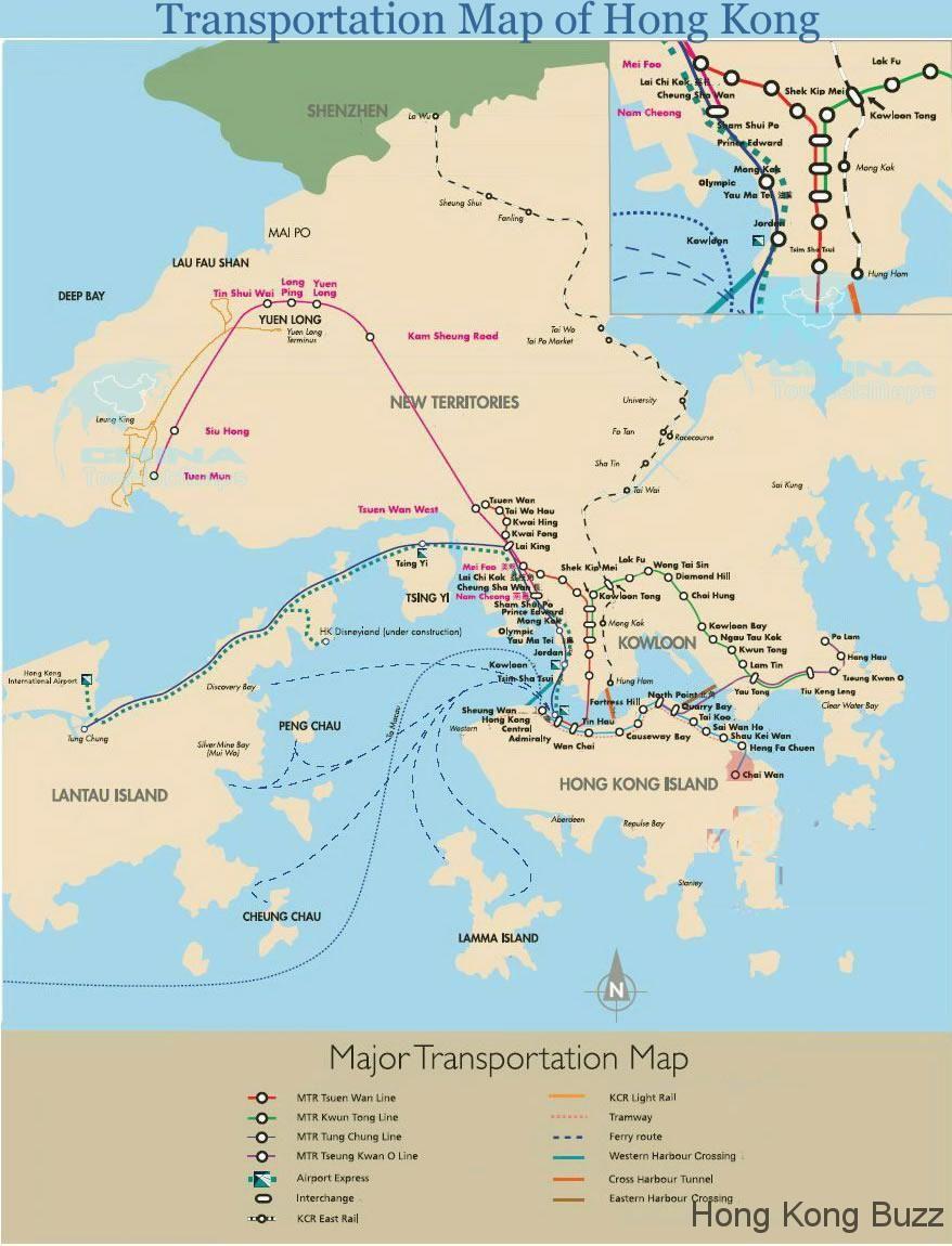 Ultimate collection of interesting maps of hong kong hong kong guiddoo macau travel guide travel hong kongchina gumiabroncs Image collections