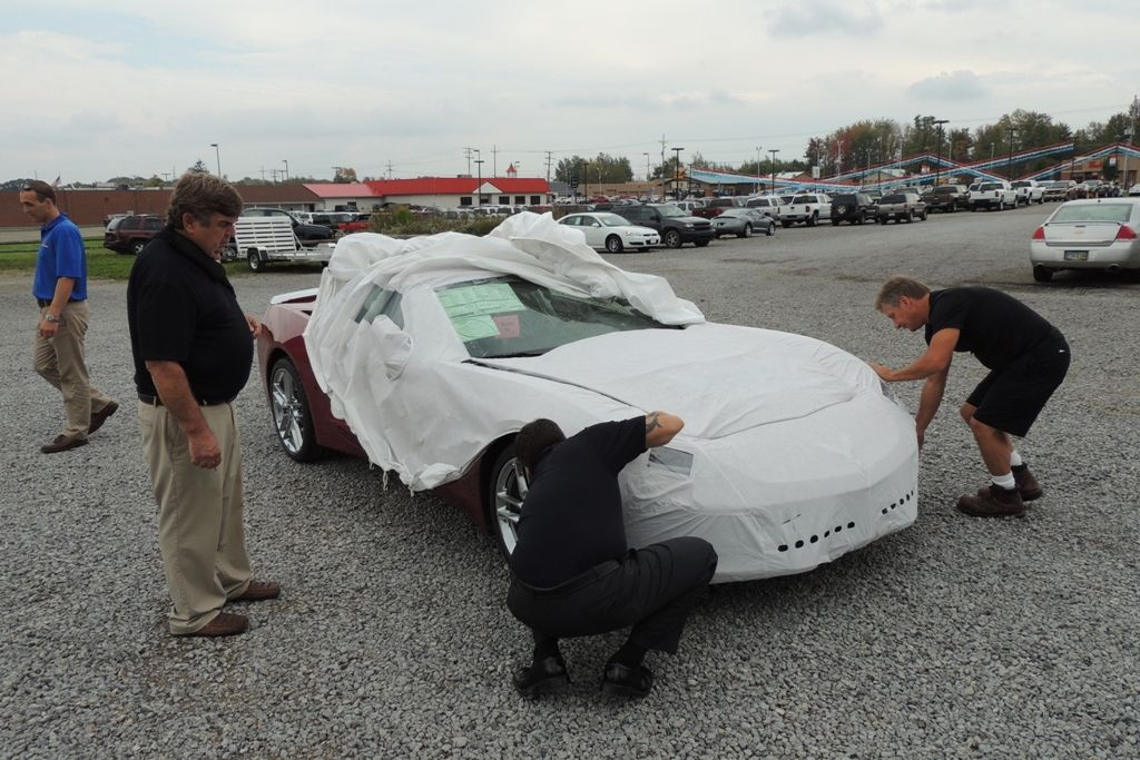 Greater Erie's number one Chevrolet dealer, Community