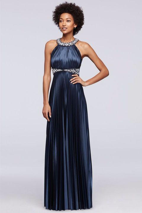 18 Gorgeous Prom Dresses Under $100 | Gorgeous prom dresses and Prom
