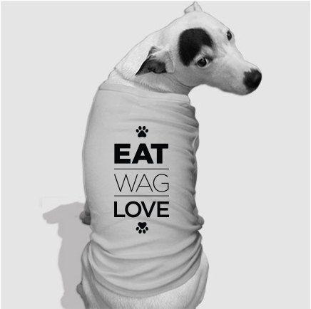 Puppy Love. #typo #typography #design #barneybarrett #barney-barrett #youcancallmehitch #minimalism