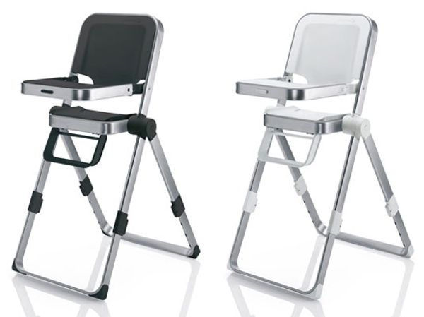 Concord Spin High Chair It Folds Up So Compact You Ll Take Everywhere