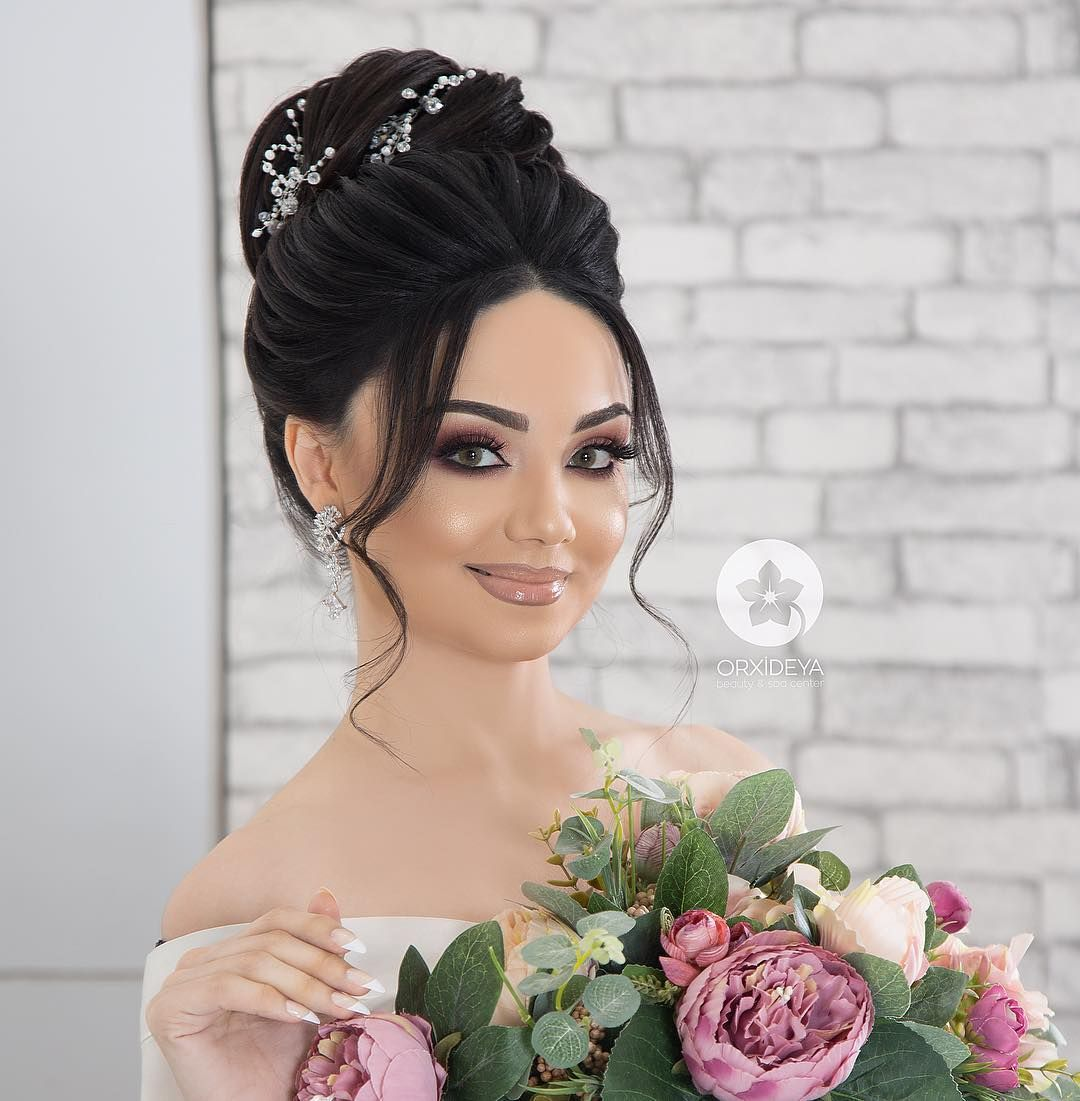 Image May Contain 1 Person Flower Hair Styles Aesthetic Hair All Hairstyles