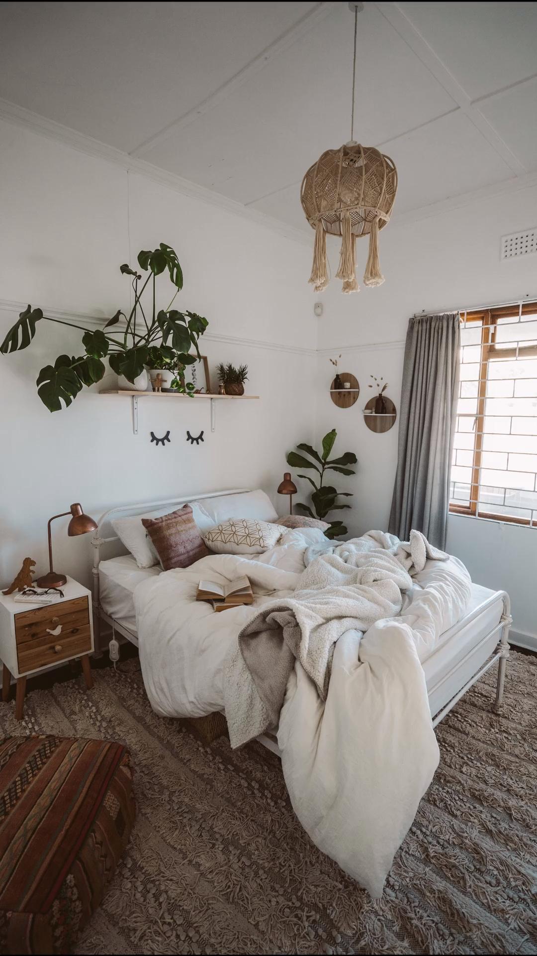 Cozy Living Einrichtungsideen für Ihr Schlafzimmer