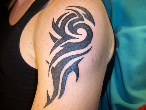 Tribal Tattoo Designs Shoulder Tribal Shoulder Tattoo The No 1 Shoulder Tattoo Tribal Tattoos Simple Shoulder Tattoo