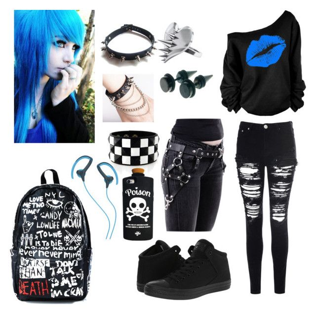 Emo style | Scene outfits, Punk outfits, Alternative outfits