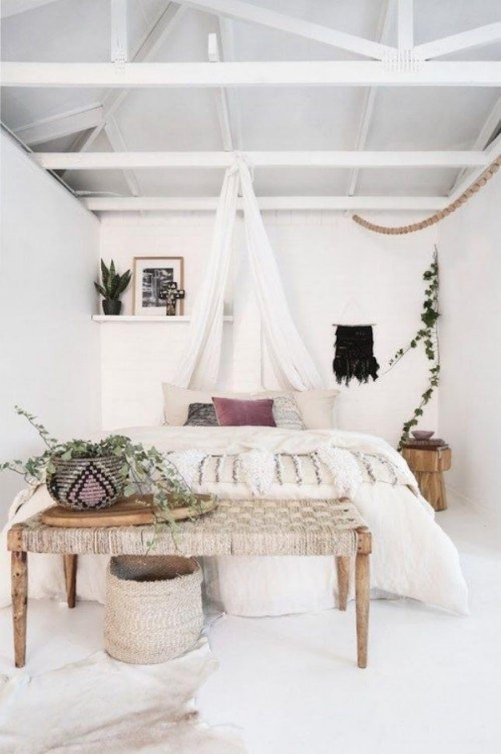 12 Tips To Mastering Boho Beachy Home Decor Bohemian