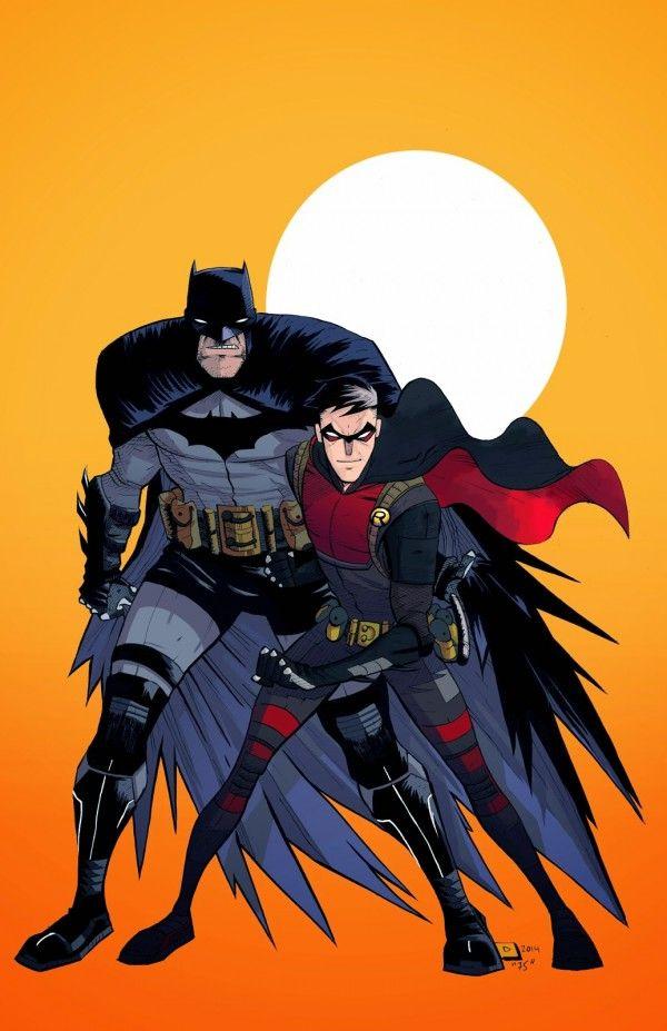 Batman Robin Thanks Pinterest Pinners For Stopping