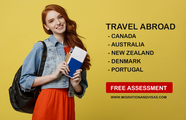 Pin By Migration And Visas On Migration And Visas Portugal International Migration Work Visa Travel Abroad