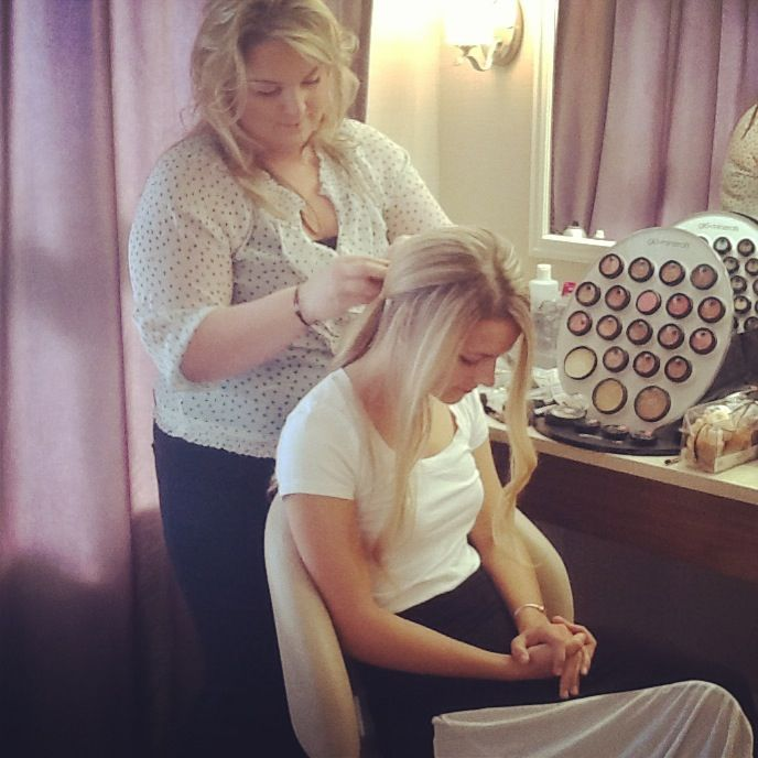 Leavitt & Co. Jewelry is being featured in a Photo Shoot for NH Wedding Magazine, Happening now!!