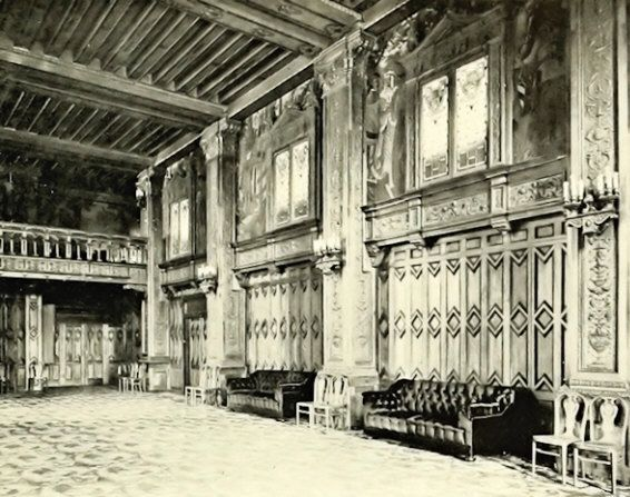 The Grand Banquet Hall The Hotel Baltimore At Vintage Kansas City Com Kansas City Missouri Kansas City Hotels Kansas City