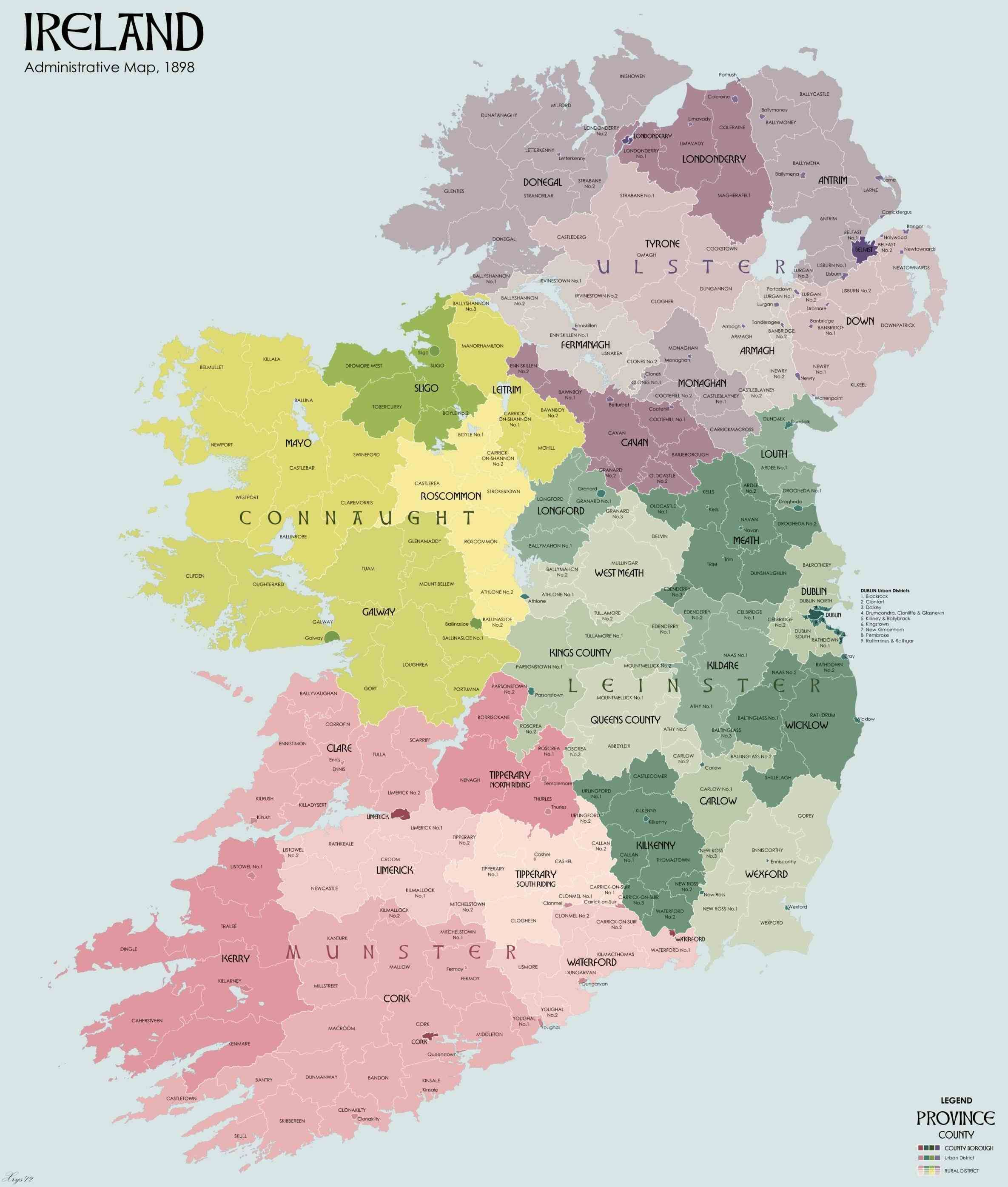 Detailed Map Of Ireland Vector.City Roads Stock Vector Shutterstock City Dublin Ireland Map Roads