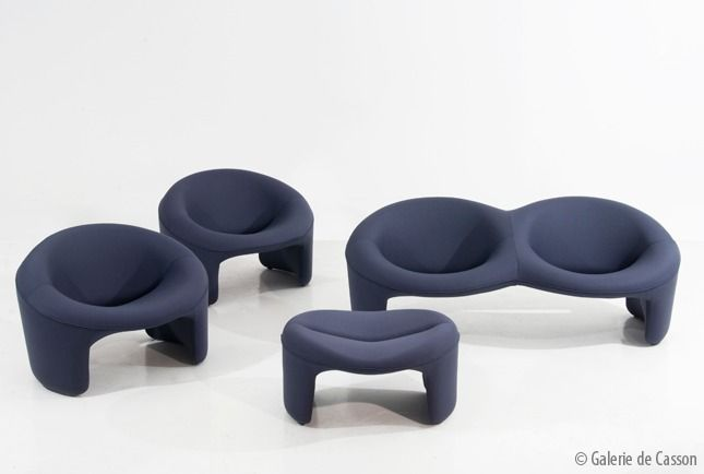 Fauteuil Montreal Olivier Morgue Iconic Furniture My Furniture Design