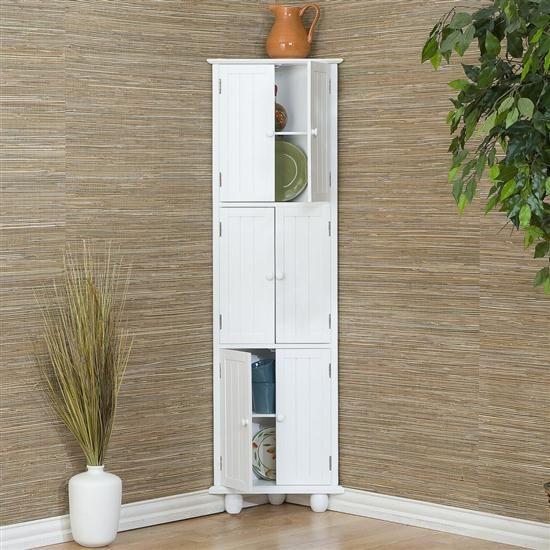 Modern Corner Cabinets Dining Room Rooms Design Idea