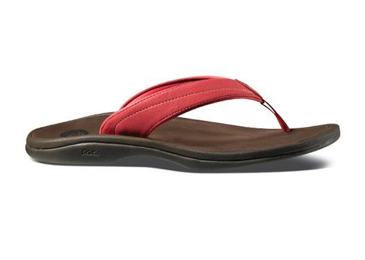 dd06bbaf9252 Price   64.95 - OluKai Womens Ohana Flip Flops with Arch Support Free 23  Day shipping