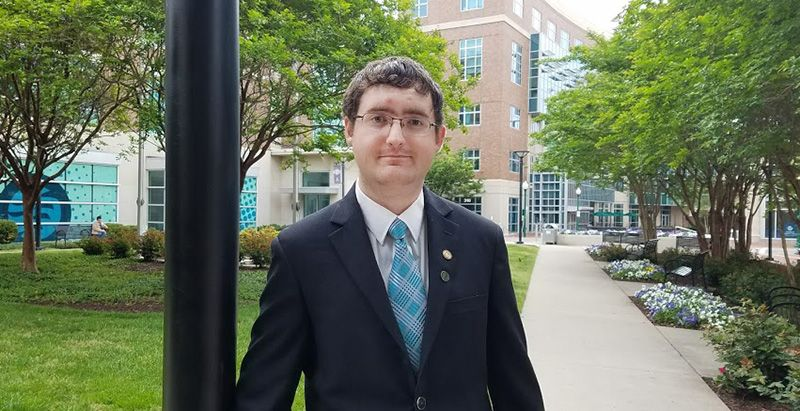 Alumnus says TCC was his second chance Alumni, Alumni