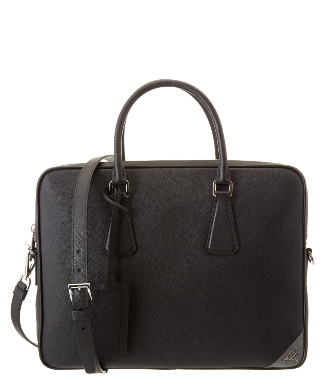 c40ce350ce4f ... top quality prada prada saffiano leather travel bag. prada bags  shoulder bags 333f9 6c69b