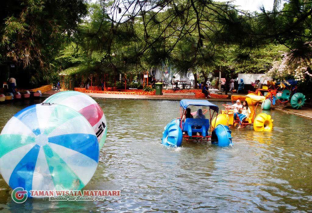 Wisata Murah Di Taman Wisata Matahari Bogor Taman Matahari Hiburan