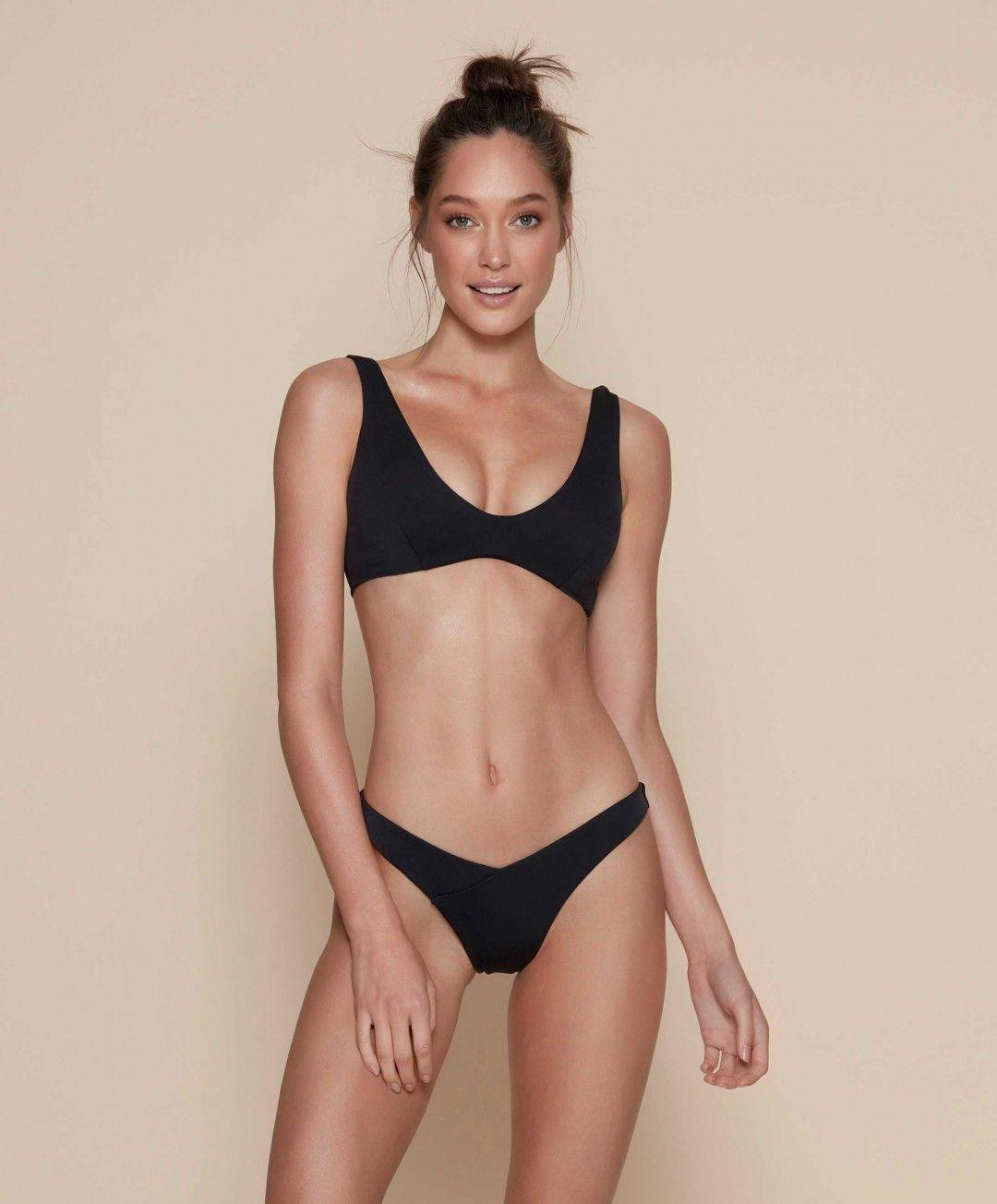 ec315244a9eec NOAH TOP #bikini #swimwear #kopperandzinc   Swimwear in 2019