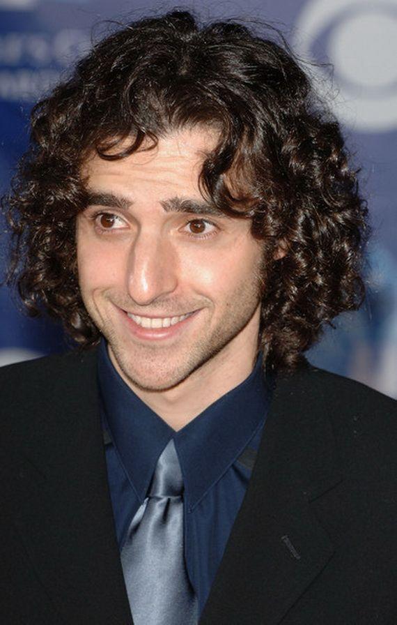 Amazing 1000 Images About Men39S Curly Hair Styles Alex On Pinterest Men Short Hairstyles Gunalazisus