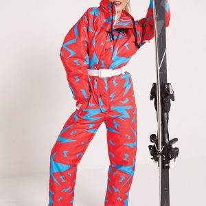 Starman OOSC Ski Suit – OOSC Clothing