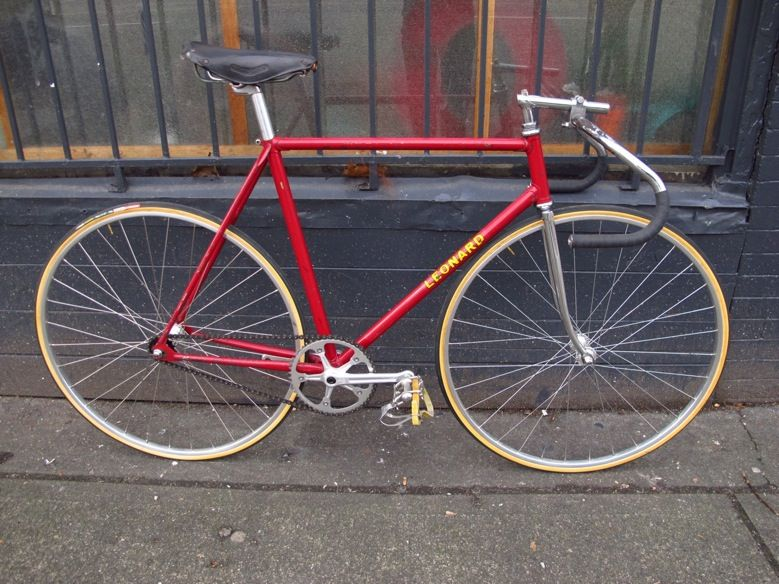Super Champion Cycle Shop 245 Main St 604 689 3610 Met