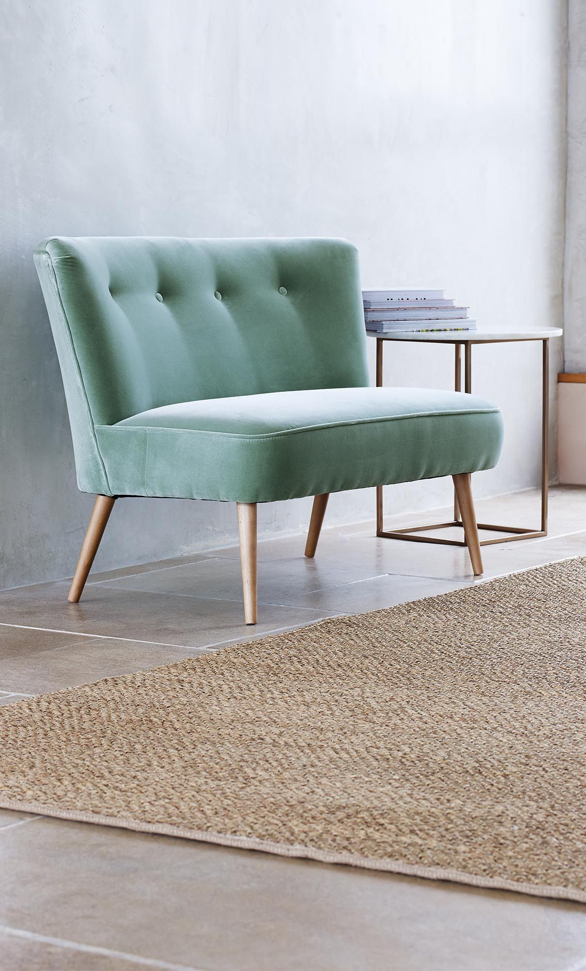 Breathe New Life Into An Old Design Favourite With The Le Tail Velvet Twin