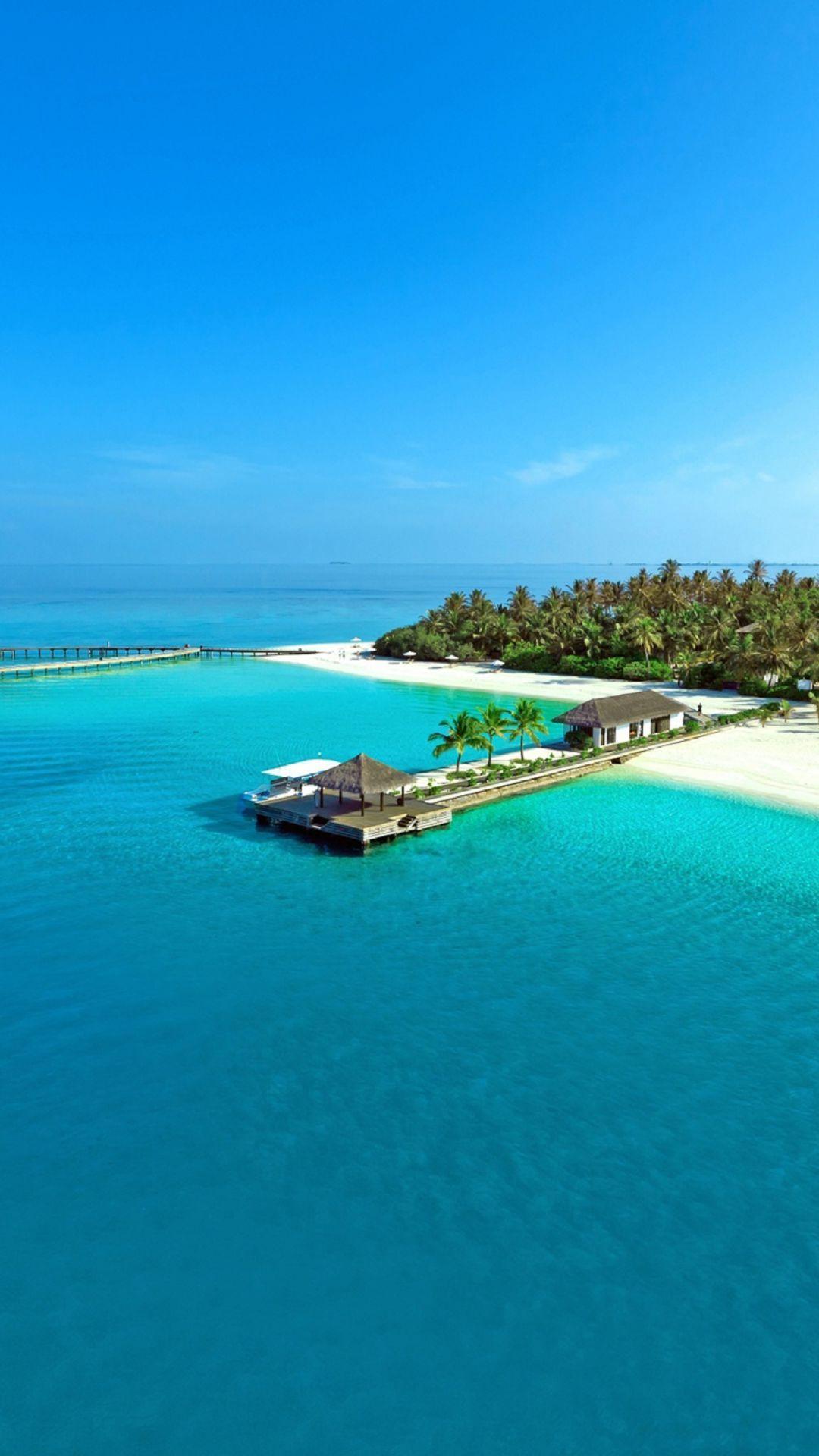 20 Most Beautiful Islands In The World Maldives Resort