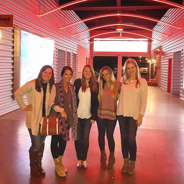 Trinitygroves Kitchen Lto Friends Girls Night Dallas