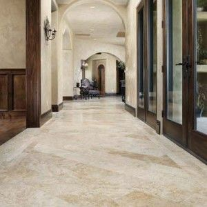Amazing Porcelain Vs Travertine Tile |