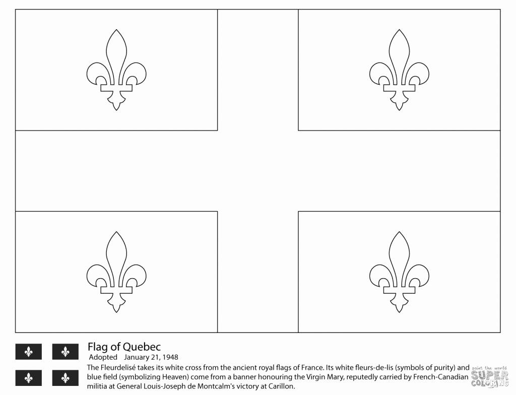 Canada Flag Coloring Page Elegant Canada Flag Coloring Pages