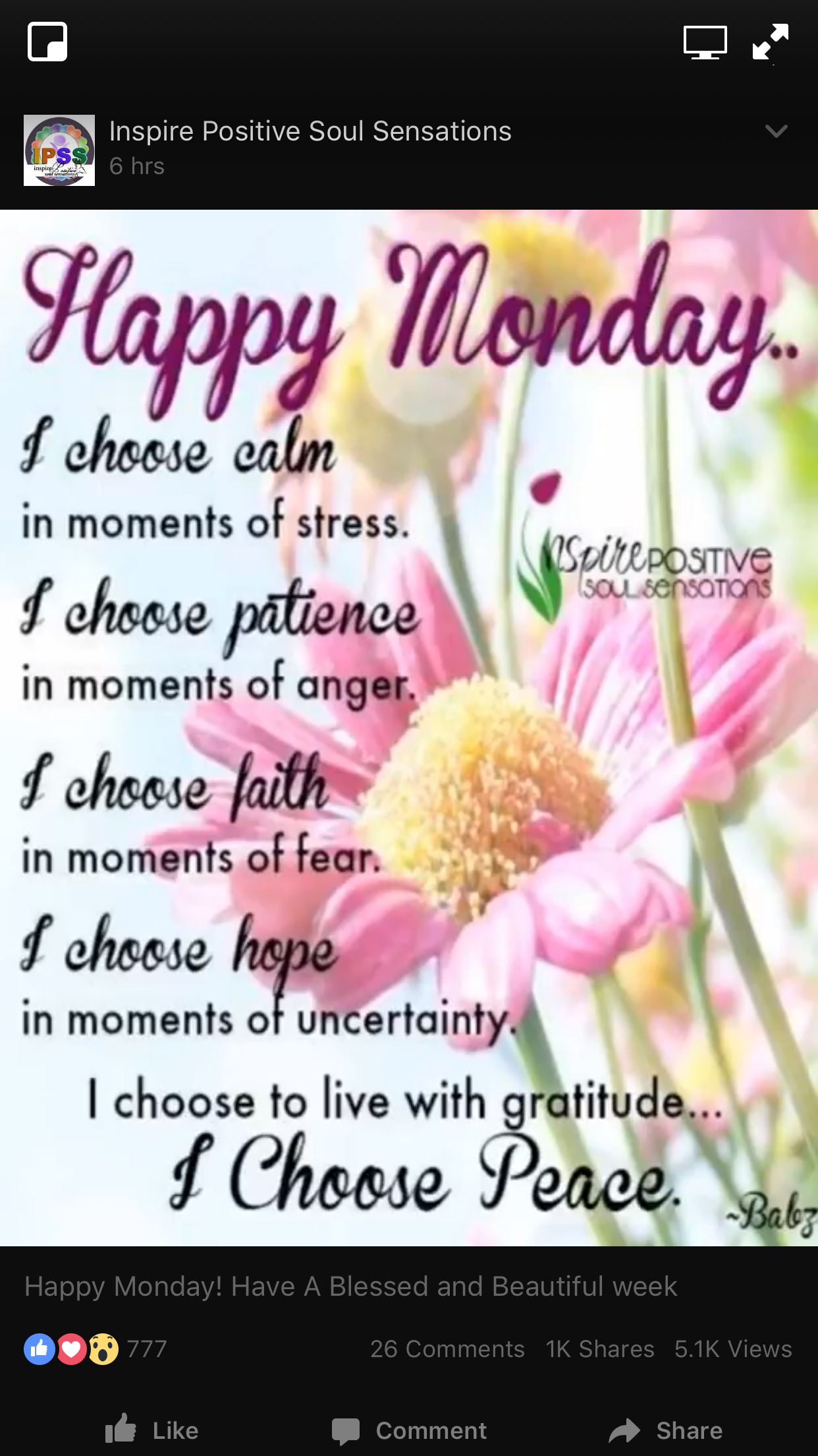 Pin by stephanie boatwright on inspire daily messages pinterest happy monday quotes happy monday images monday blessings morning blessings monday greetings life poems blessed quotes its monday mondays m4hsunfo