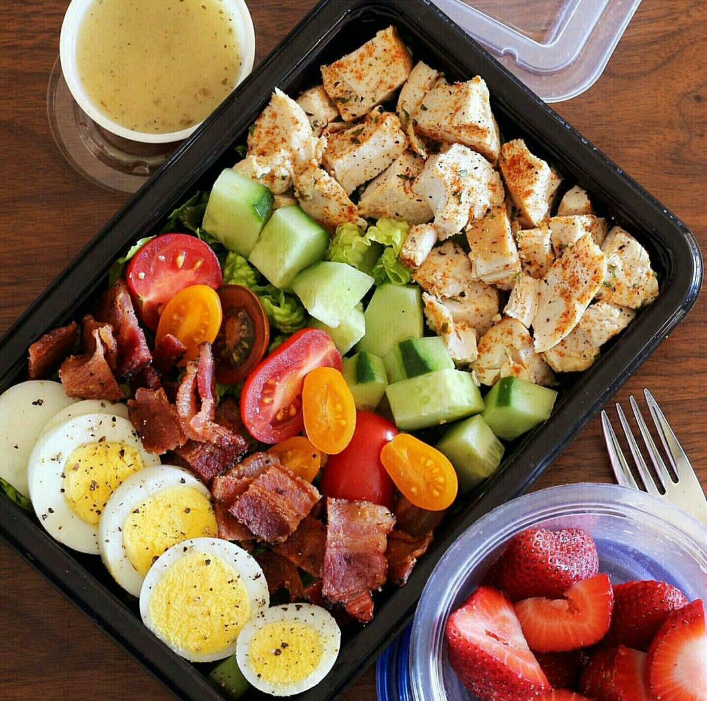 низкокалорийный завтрак рецепты с фото того