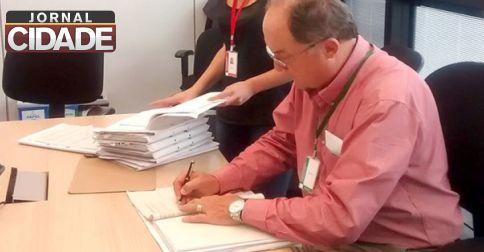 Prefeitura de Samonte assina convênio de investimentos na Saúde e Infraestrutura. Leia: Leia: http://goo.gl/xY8vR1